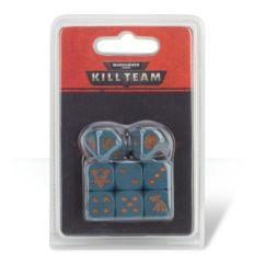 Kill Team: Elucidian Starstriders Dice