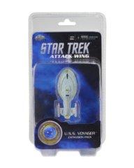 Star Trek Attack Wing: U.S.S. Voyager Expansion Pack