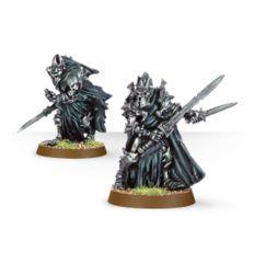 Castellans of Dol Guldur