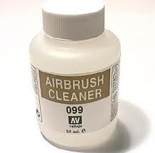 Airbrush Cleaner (85ml) Val71099