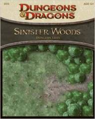 DU5 Dungeon Tiles: Sinister Woods