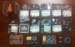 Star Trek Attack Wing:  Akorem Expansion Pack
