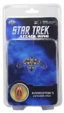 Star Trek Attack Wing:  Interceptor Five Expansion Pack