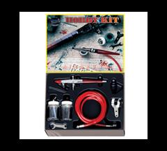2000VL Airbrush Kit