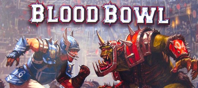 Blood-bowl 2017
