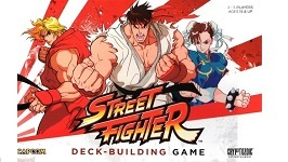 Street fighter dbg