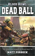 Blood Bowl Dead Ball