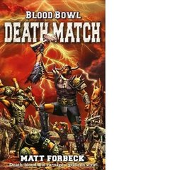 Blood Bowl Death Match