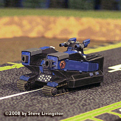 ATHENA COMBAT VEHICLE (2)