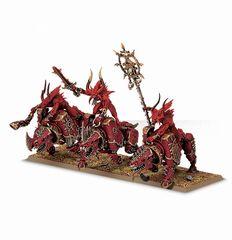 Bloodcrushers of Khorne