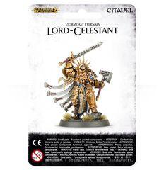 Stormcast Eternals Lord-Celestant