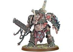 Chaos Daemons Daemon Prince of Nurgle