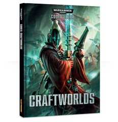 Codex: Eldar Craftworlds