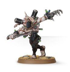 Dark Eldar Grotesques