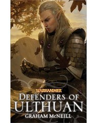 Defenders of Ulthuan (Hardcover)