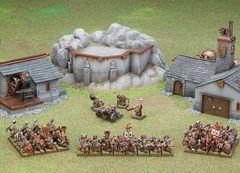 Dwarf Battalion