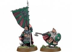 Dwarf Command 1