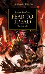 Fear to Tread (Hardcover)