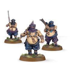Harad Abrakhan Guard
