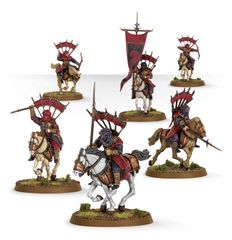 Haradrim Raiders