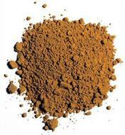 Vallejo Pigments - Dark Yellow Ochre - VAL73103 - 17ml