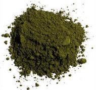 Vallejo Pigments - Chrome Oxide Green - VAL73112 - 17ml