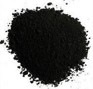 Vallejo Pigments - Carbon Black - VAL73116 - 17ml
