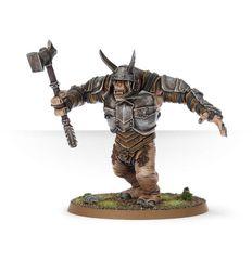 Mordor / Isengard Troll