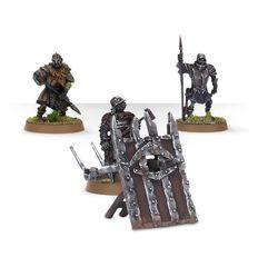 Mordor Siege Bow