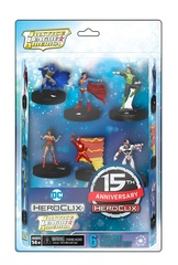 DC HeroClix: 15th Anniversary Elseworlds Starter Set