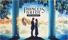 Legion Playmat: The Princess Bride
