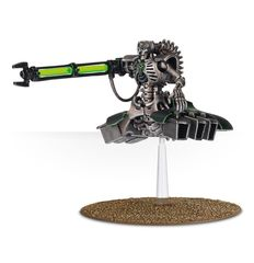 Necron Heavy Destroyer