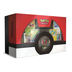 Shining Legends Super-Premium Collection Box - Ho-Oh GX