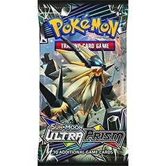 Pokemon Sm5 Ultra Prism Booster Pack