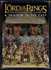A Shadow in the East Sourcebook