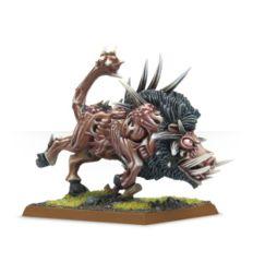 Beastmen Razorgor