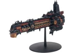 Battlefleet Gothic: Adeptus Mechanicus Battleship