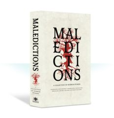 Maledictions: A Horror Anthology (Pb)