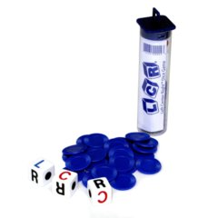 L-C-R Game