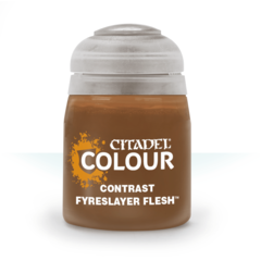 Contrast: Fyreslayer Flesh (18ml)