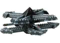Battlefleet Gothic: Blackstone Fortress