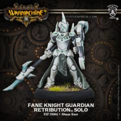 Fane Knight Guardian Solo Blister