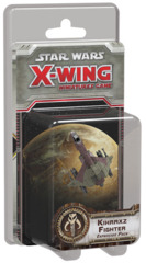 Star Wars: X-Wing Miniatures Game - Kihraxz Expansion Pack