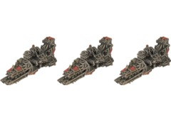 Battlefleet Gothic: Ork Onslaught Ship