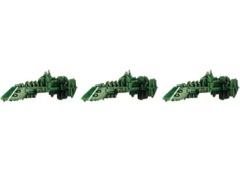 Battlefleet Gothic: Imperial Cobra Class Destroyer