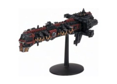 Battlefleet Gothic: Adeptus Mechanicus Cruiser