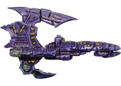 Battlefleet Gothic: Corsair Class Escort