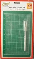 Miniature Tools: 9 X 5 1/2 Inch Cutting Mat