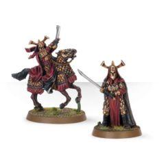 Amdur, Lord of Blades