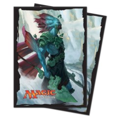 Ultra Pro Magic The Gathering: Rivals Of Ixalan - Deck Protector #3 (UP86654)